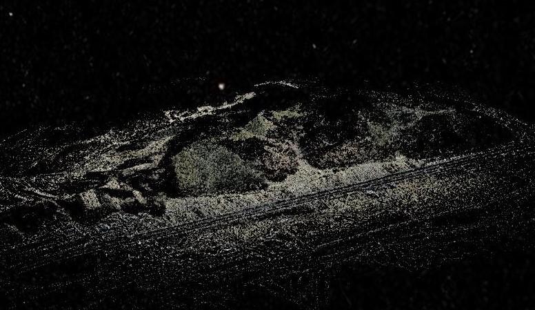 基于大疆P4RTK倾斜摄影案例分析
