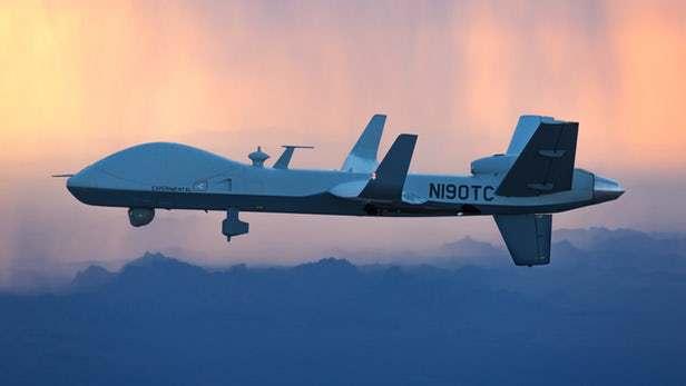 继印度后,美国又向澳大利亚卖12架MQ-9B无人机,目的还是针对中国!